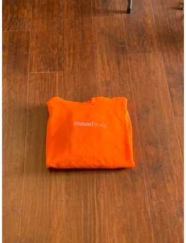 Channel Orange Embroidered Pullover Hoodie Frank Ocean Odd Future Ofwgkta Nostalgia Ultra Hip Hop by Etsy