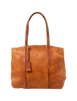 Dancing Bamboo Tote by Old Trend