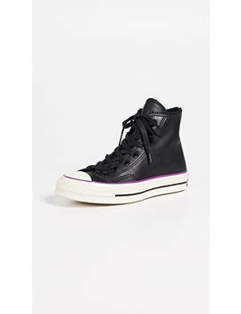 Chuck 70 High Top Sneakers by Converse