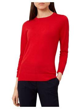 Penny Merino Wool Sweater by Hobbs London