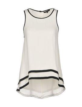 Tara Jarmon Silk Top   T Shirts And Tops by Tara Jarmon