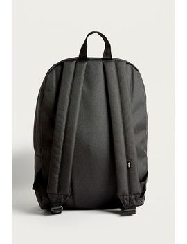 Vans Old Skool Ii Black And White Backpack by Vans