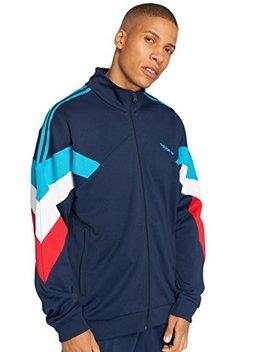 Adidas Originals Palmeston Tt Track Jacket by Adidas+Originals