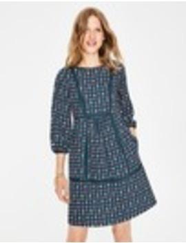 Luna Dress by Boden