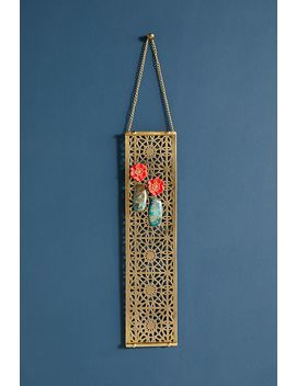 Cameron Earring Holder by Anthropologie