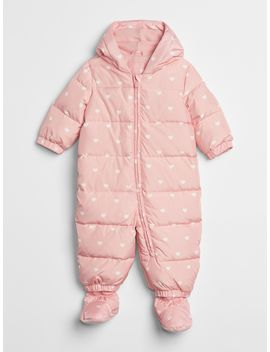 Cold Control Max Snowsuit by Gap