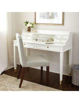 Margaret Desk & Hutch by Ballard Designs