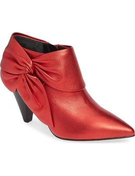 Catrine Bootie by Paige