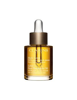 Clarins   Lotus Face Treatment Oil 30ml by Clarins