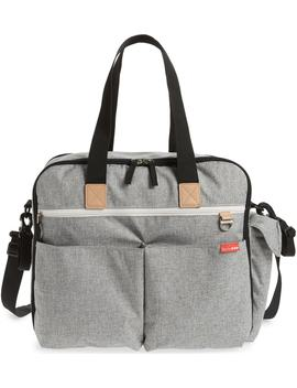 Duo Weekend Diaper Bag by Skip Hop