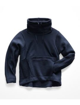 Women's Terra Metro Funnel Neck Pullover by The North Face