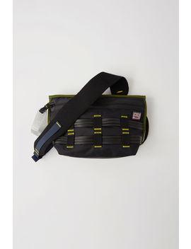 Sporty Bag Black by Acne Studios