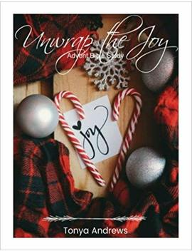 Unwrap The Joy: Advent Bible Study by Amazon