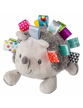 Taggies Soft Toy, Heather Hedgehog by Taggies
