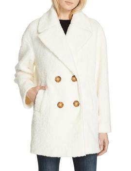 Teddy Coat by Kate Spade New York