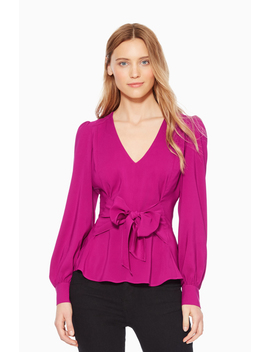 Britt Blouse by Parker Ny