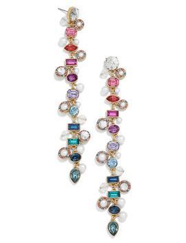 X Micaela Erlanger Sunday Funday Tassel Earrings by Baublebar