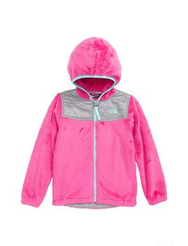 Oso Fleece Full Zip Hoodie by The North Face