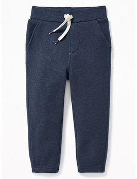 Sweater Knit Joggers For Toddler Boy by Old Navy