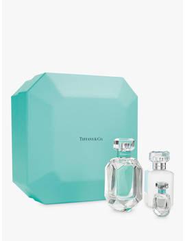 Tiffany & Co Signature 75ml Eau De Toilette Fragrance Gift Set by Tiffany & Co