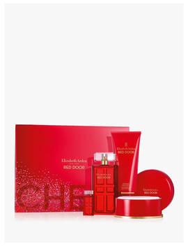 Elizabeth Arden Red Door 100ml Eau De Toilette Fragrance Gift Set by Elizabeth Arden