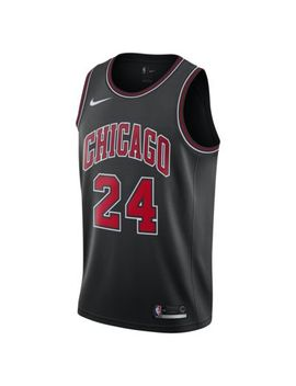 Lauri Markkanen Statement Edition Swingman (Chicago Bulls) by Nike