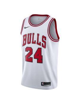 Lauri Markkanen Association Edition Swingman (Chicago Bulls) by Nike