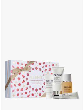 Elemis Soothing Beauty Secrets Skincare Gift Set by Elemis