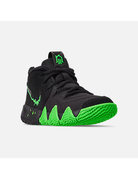 Boys' Little Kids' Nike Kyrie 4 Basketball Shoes by Nike