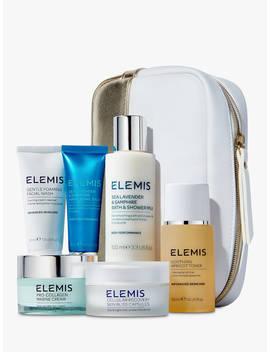 Elemis Travel Treasures For Her Gift Set by Elemis
