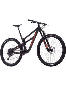 Hightower Carbon S Complete Mountain Bike by Santa Cruz Bicycles