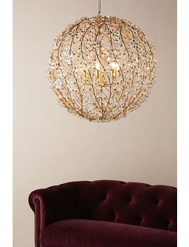 Cheshire Chandelier by Anthropologie
