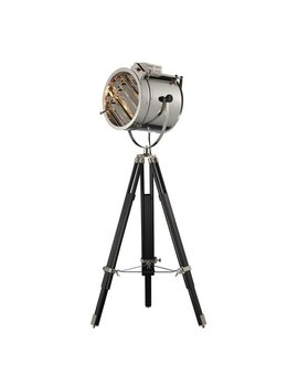 """17 Stories Channell 67"""" Tripod Floor Lamp & Reviews by 17 Stories"""