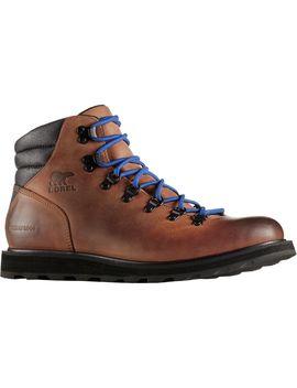 Madson Hiker Waterproof Boot   Men's by Sorel