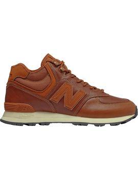 574 Mid Cut Shoe   Men's by New Balance