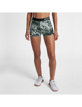 "Nike Pro 3"" Compression Shorts by Foot Locker"
