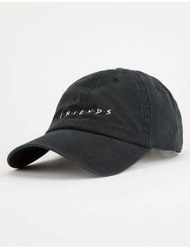Friends Dad Hat by Tilly's