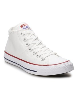 Women's Converse Chuck Taylor All Star Madison Mid Sneakers by Kohl's