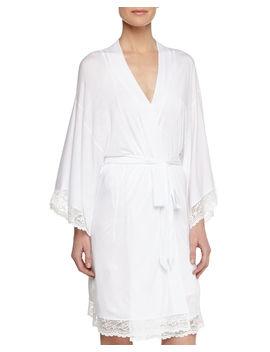Colette Kimono Robe by Eberjey