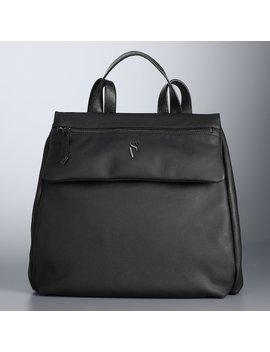 Simply Vera Vera Wang Colton Backpack by Kohl's