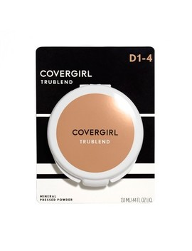 Covergirl® Tru Blend Pressed Powder by Covergirl