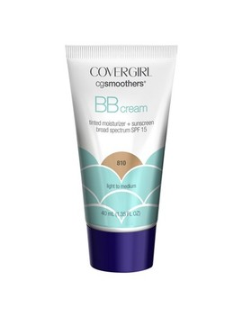 Covergirl® Smoothers Spf15 Foundation   Medium Shades by Covergirl