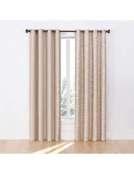 Eclipse 2 Pack Dylan Thermalayer Blackout Window Curtains by Kohl's