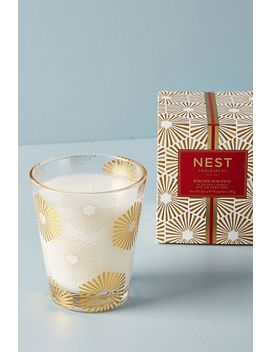 Nest Fragrances Classic Holiday Boxed Candle by Nest Fragrances