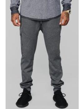 Sean Joggers   Grey by Fashion Nova