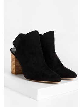Madden Girl Kourt Slingback Bootie by Maurices