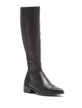 Heath Knee High Boot by Steve Madden