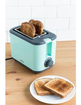 Dash Easy Toaster by Francesca's