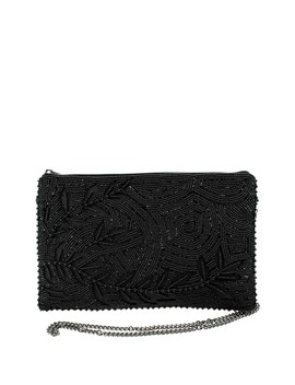 Embellished Evening Bag by Mary Frances