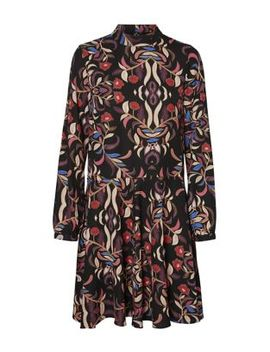 Gyana Floral Shift Dress by Vero Moda